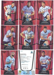 NRLSET016_2015_ESP_elite_cronulla_sharks_red_parallel_mojo_pack_TCAC